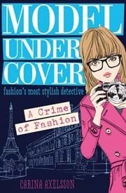 Model Under Cover  —  A Crime of Fashion