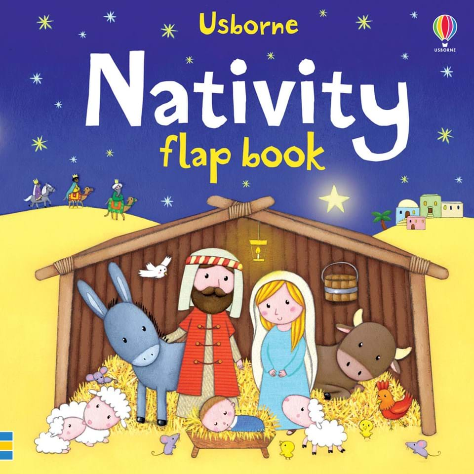 story of nativity The bible on the big screen: new take on old tale read common sense media's  the nativity story review, age rating, and parents guide.