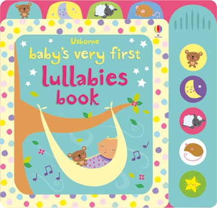 Baby books baby s very first books baby s very first lullabies book
