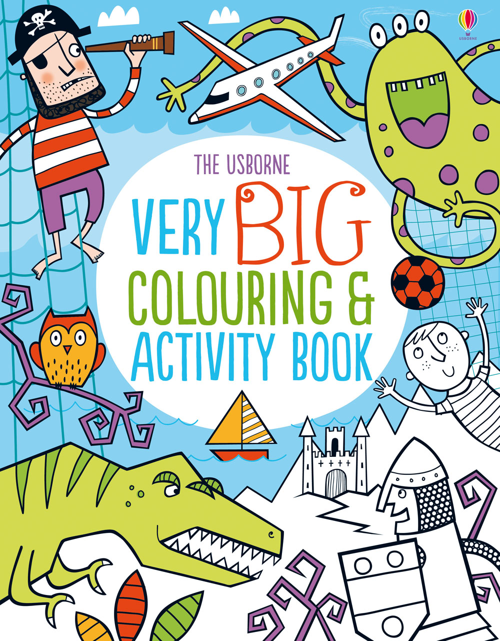 Comfortable Brain Coloring Page Huge Amazon Coloring Books Solid Color Theory Books Naruto Coloring Book Young Doodle Coloring Book BrightAbstract Coloring Books Very Big Colouring And Activity Book\u201d At Usborne Books At Home