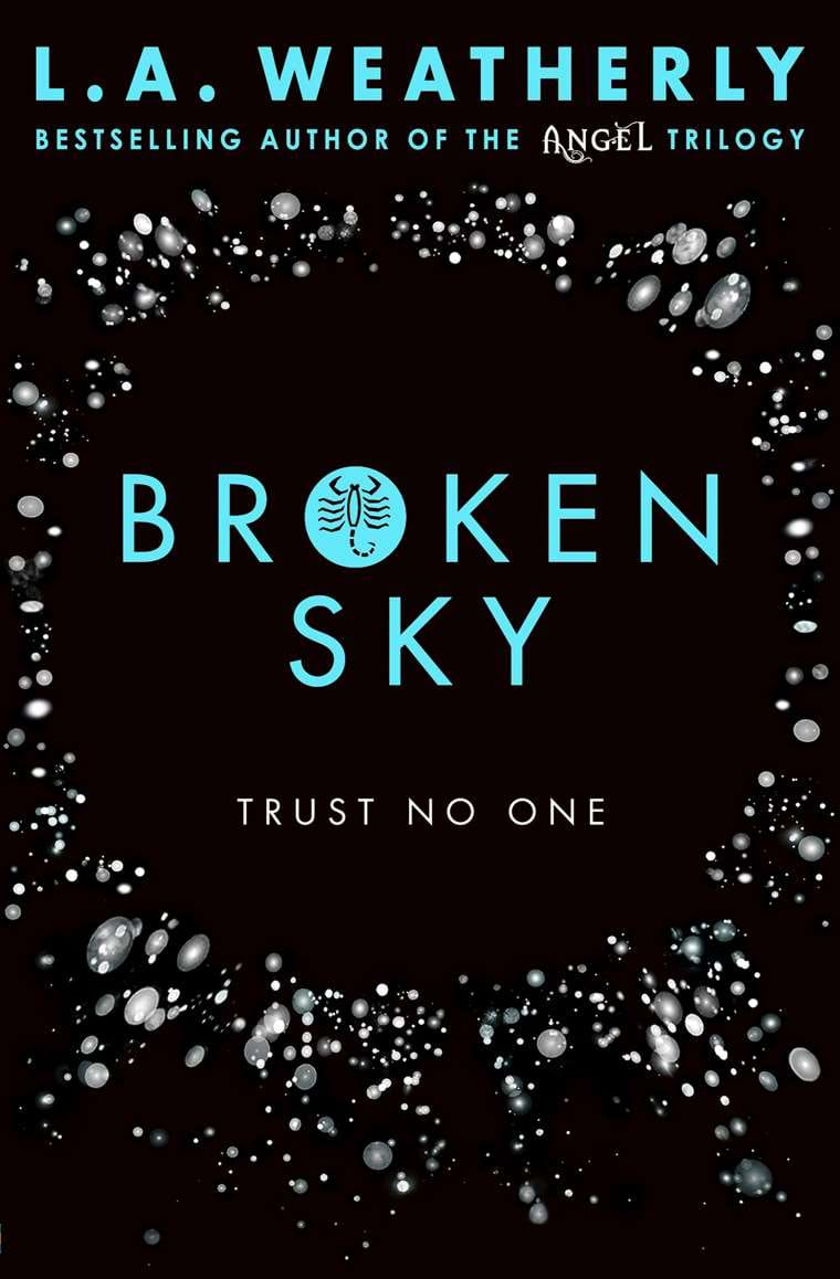 Broken Sky At Usborne Childrens Books Baby Cans Rattle Stick
