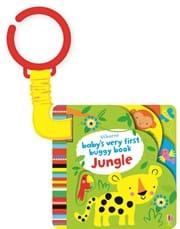Jungle buggy book