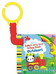 Outdoors buggy book