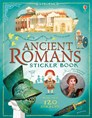 Ancient Romans sticker book
