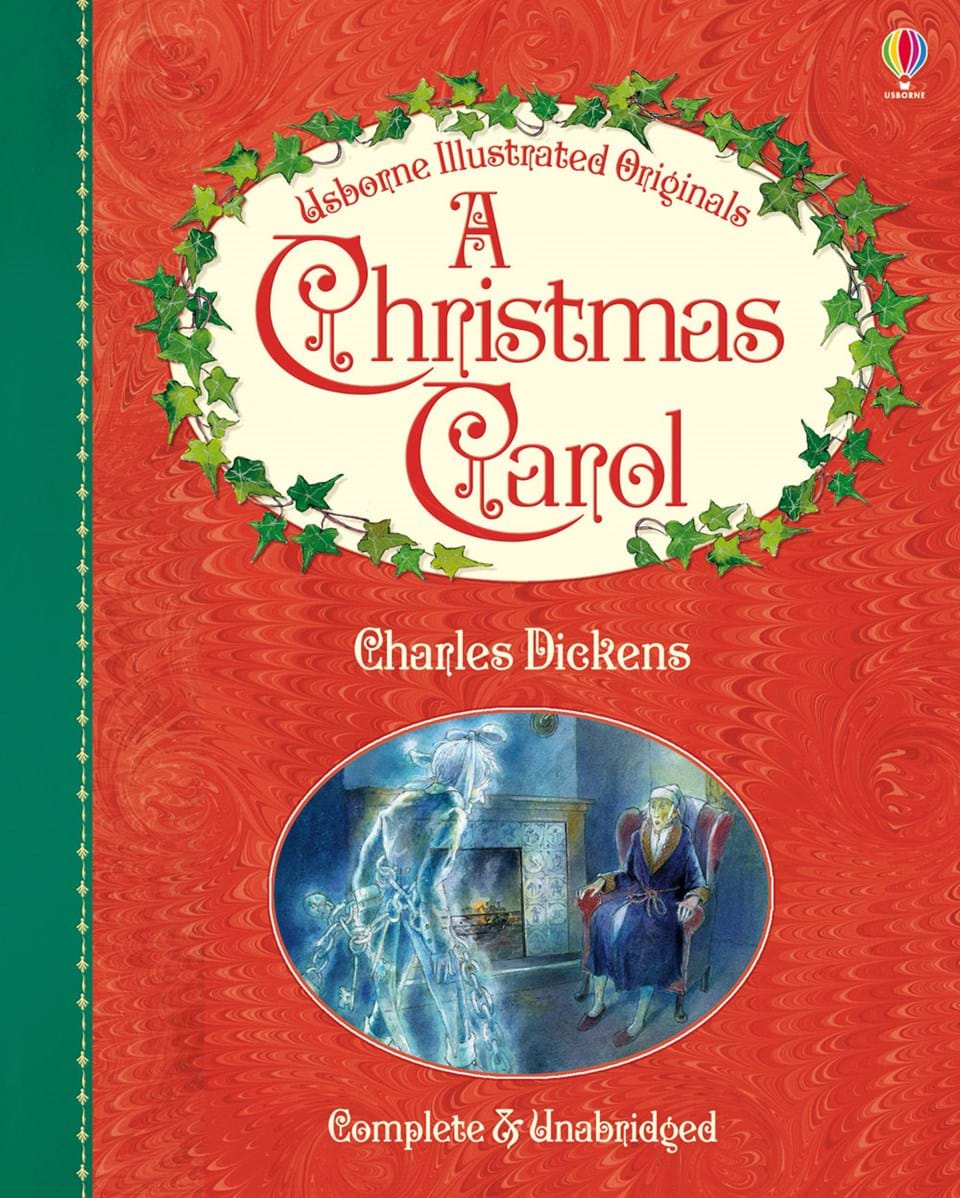scrooges miracle of change in a christmas carol a book by charles dickens A christmas carol: the night that changed the life of eliza scrooge [rod   charles dickens's holiday classic, a christmas carol, is given a fresh twist - with  a  a christmas carol and millions of other books are available for amazon  kindle.