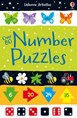 Over 80 number puzzles