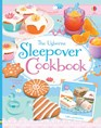 Sleepover cookbook