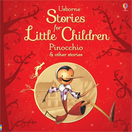 pinocchio story book report Read common sense media's pinocchio review, age rating, and parents guide   first released in 1940, pinocchio tells the story of a kindhearted but lonely.