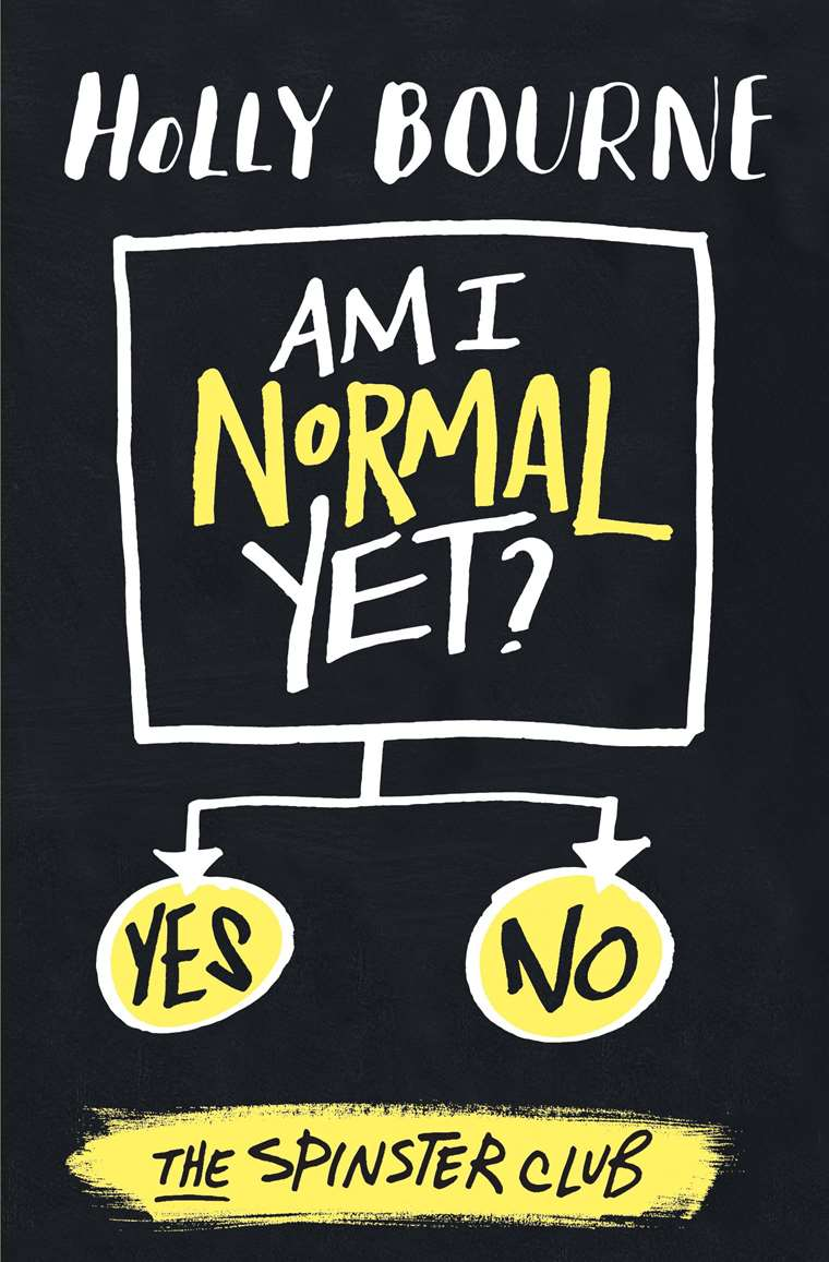 "Am I Normal Yet?"" at Usborne Children's Books"