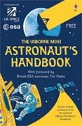 The Usborne Mini Astronaut's Handbook