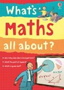 What's maths all about?
