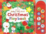 Baby's very Christmas play book