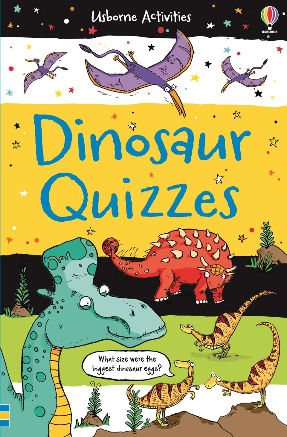 "Children S Book Cover Quiz : ""dinosaur quizzes at usborne children s books"