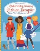 Fashion designer New York collection