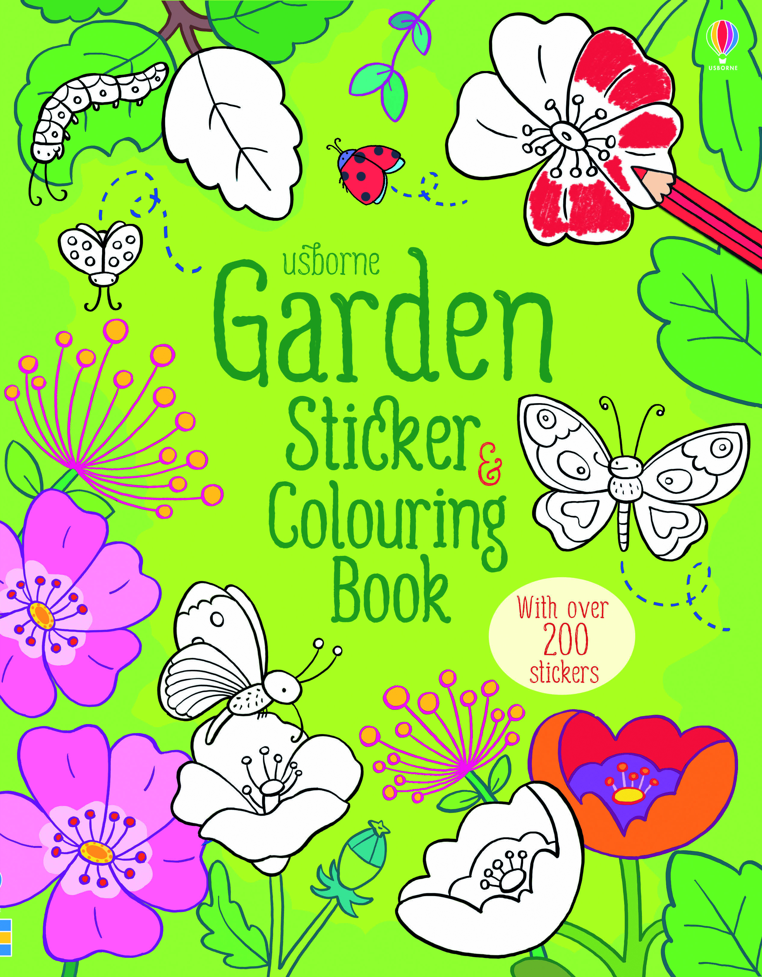 Nice Coloring Book Wallpaper Huge Coloring Book App Rectangular Bulk Coloring Books Animal Coloring Book Youthful Animal Coloring Books RedBig Coloring Books Garden Sticker And Colouring Book\u201d At Usborne Children\u0027s Books