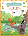 My first book about nature