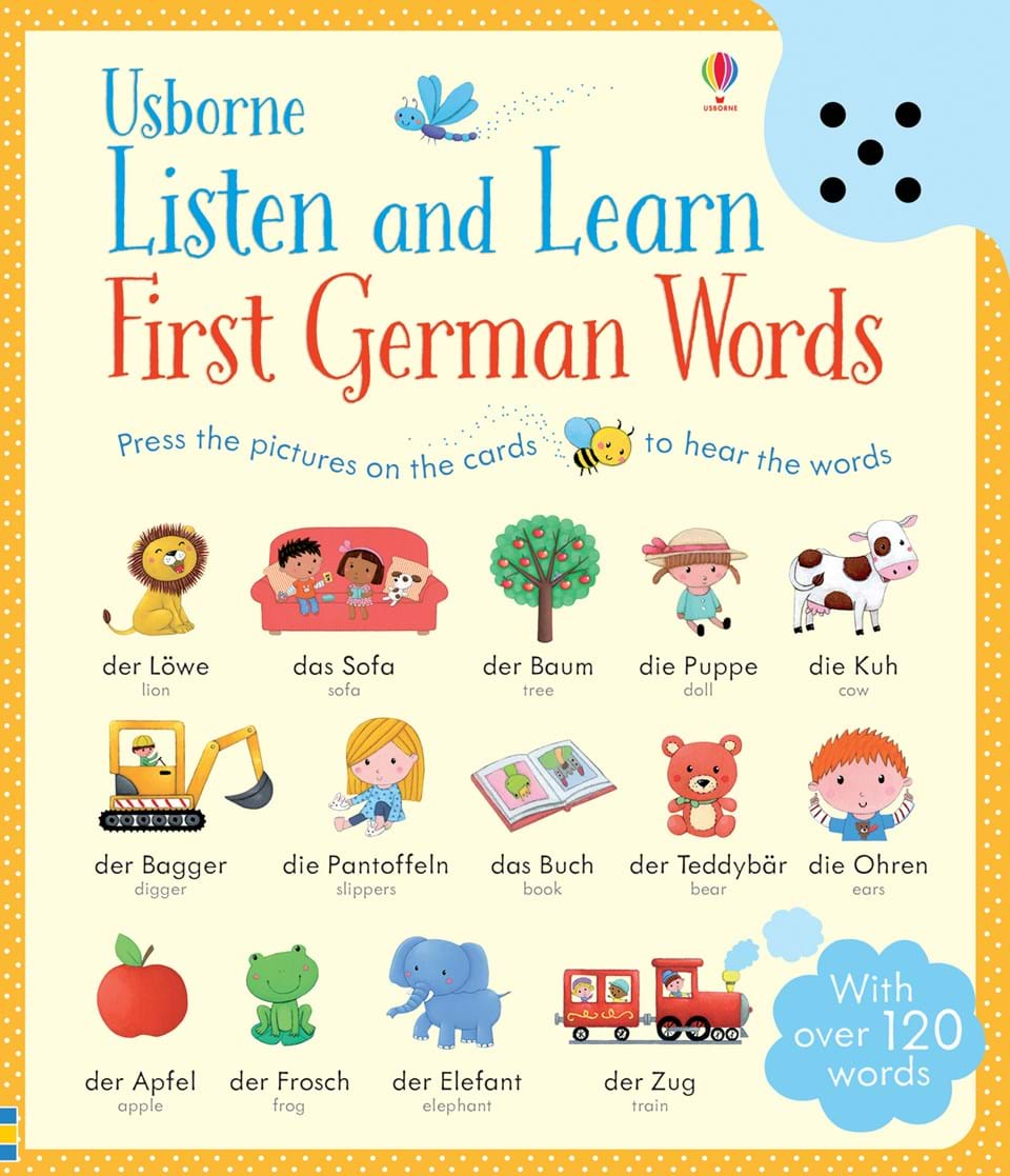 How to Learn German: 14 Steps (with Pictures) - wikiHow