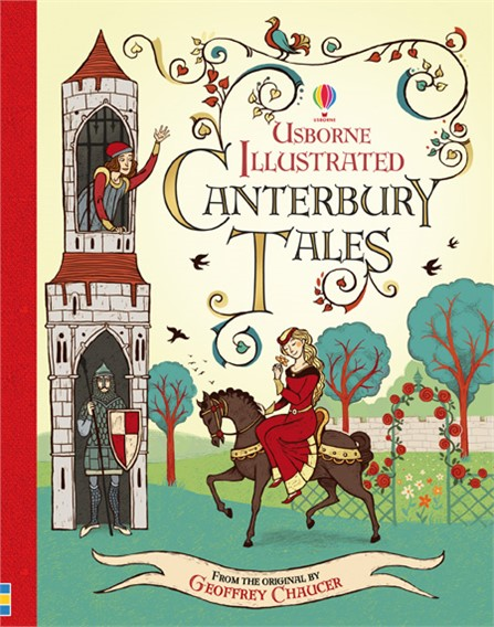 The Canterbury Tales Notes