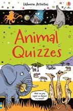Animal quizzes