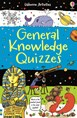 General knowledge quizzes