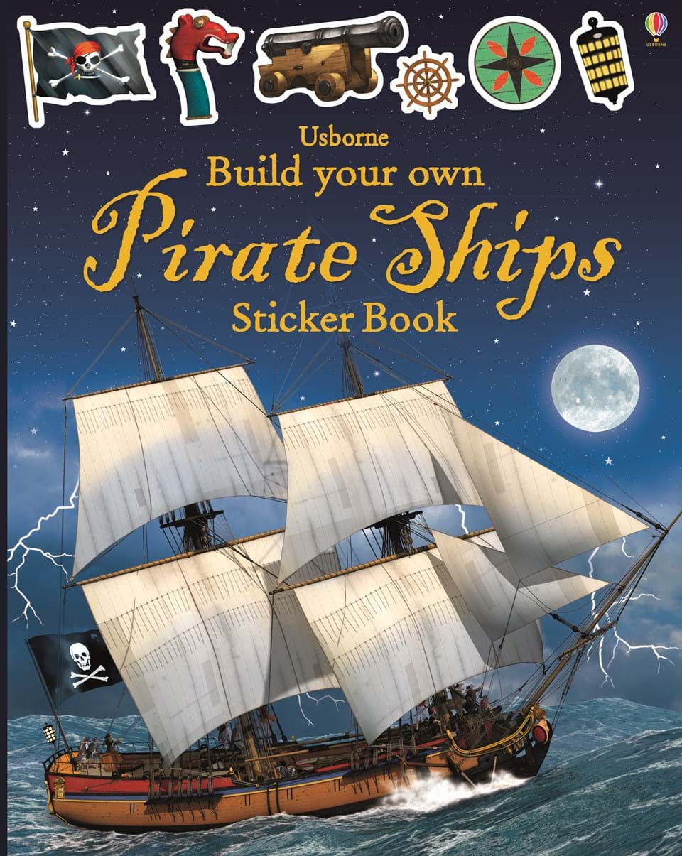 """""""build Your Own Pirate Ships Sticker Book"""" At Usborne. Vintage Thomasville Dining Room Furniture. Modern French Country Living Room. Dining Room Arch. French For Living Room. Pictures Of Country Style Living Rooms. Wall Decoration For Living Room. Large Dining Room Furniture. Living Room Fuck"""
