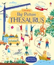 Big picture thesaurus