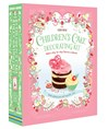 Children's cake decorating kit