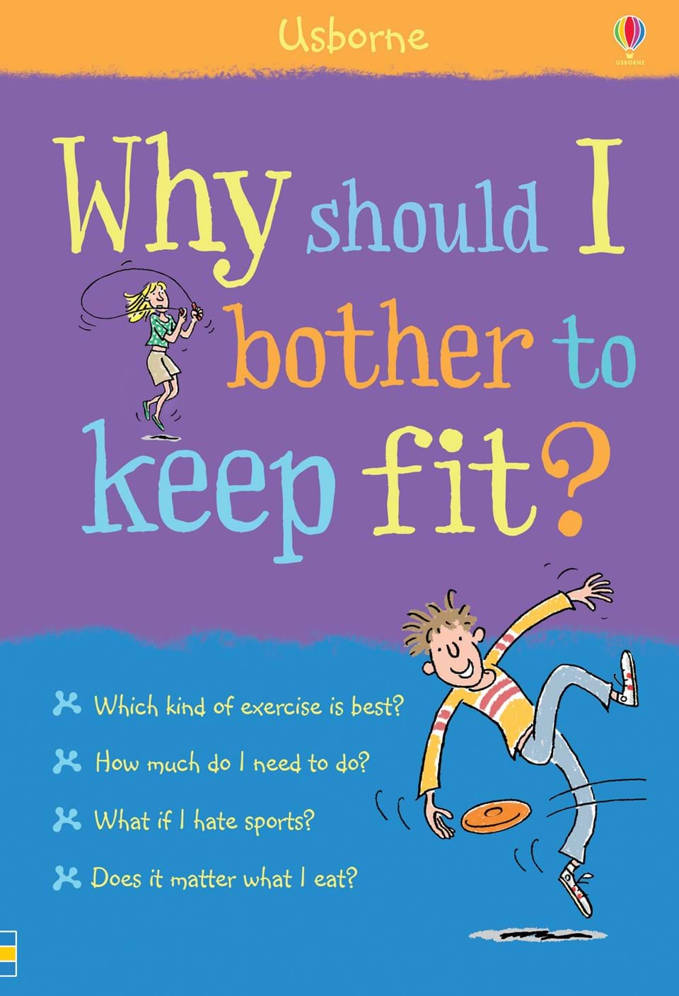 how to keep fit A lot of people talk about fit kids, but how do you become one here are five rules to live by, if you want to eat right, be active, and maintain a healthy weight.