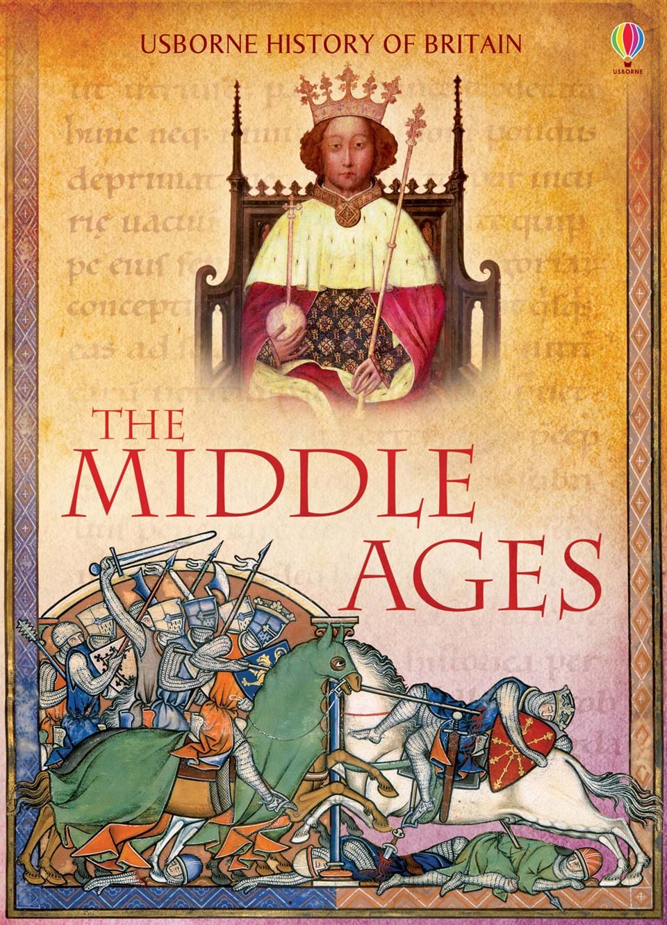 family relationship building techniques of the middle ages