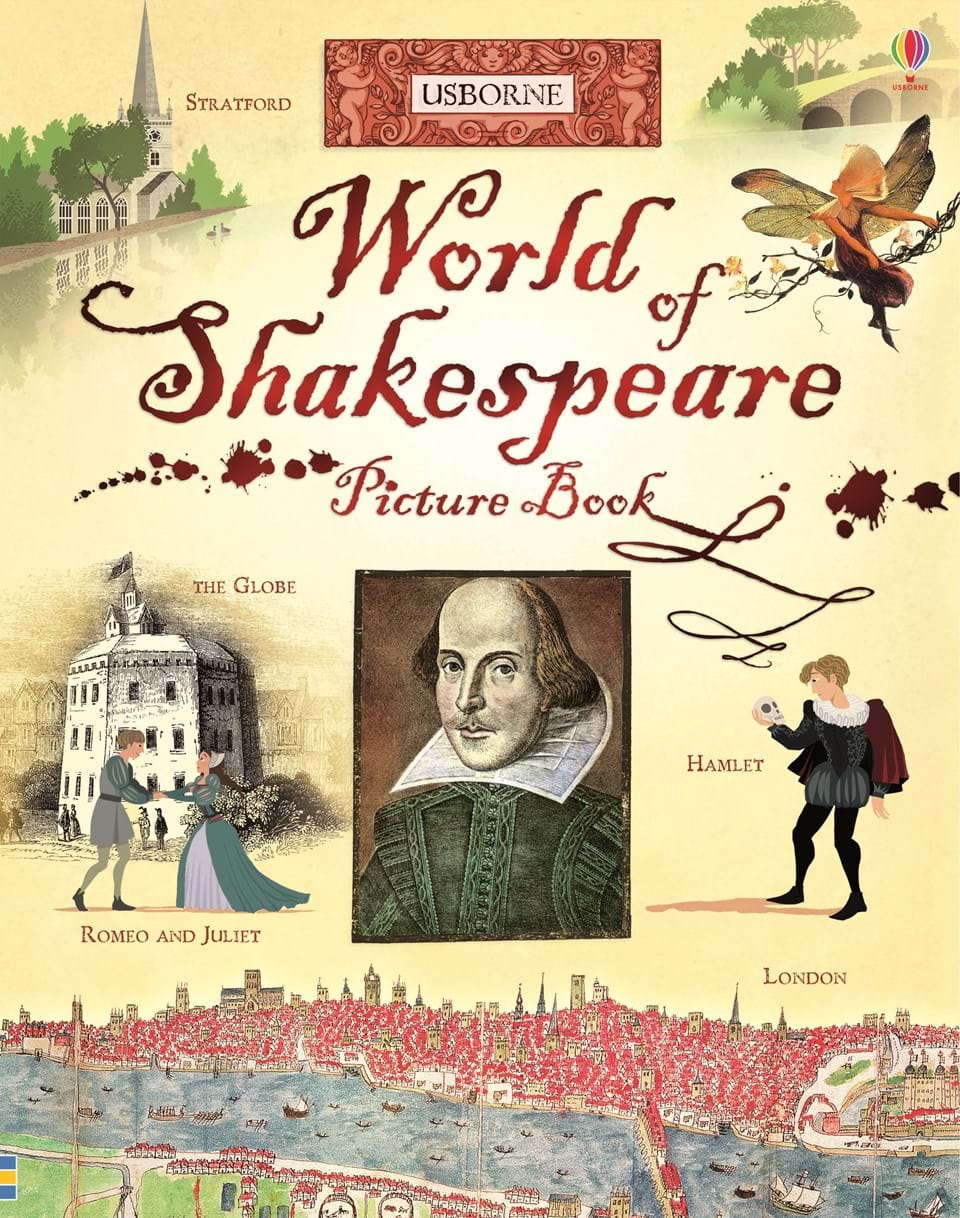 an analysis of the existence of william shakespeare in one of the greatest writers of all times William shakespeare  the 'tiger's heart wrapped in a player's hide' is a reference to one of shakespeare's  several writers who knew shakespeare,.