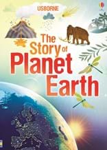 The story of Planet Earth