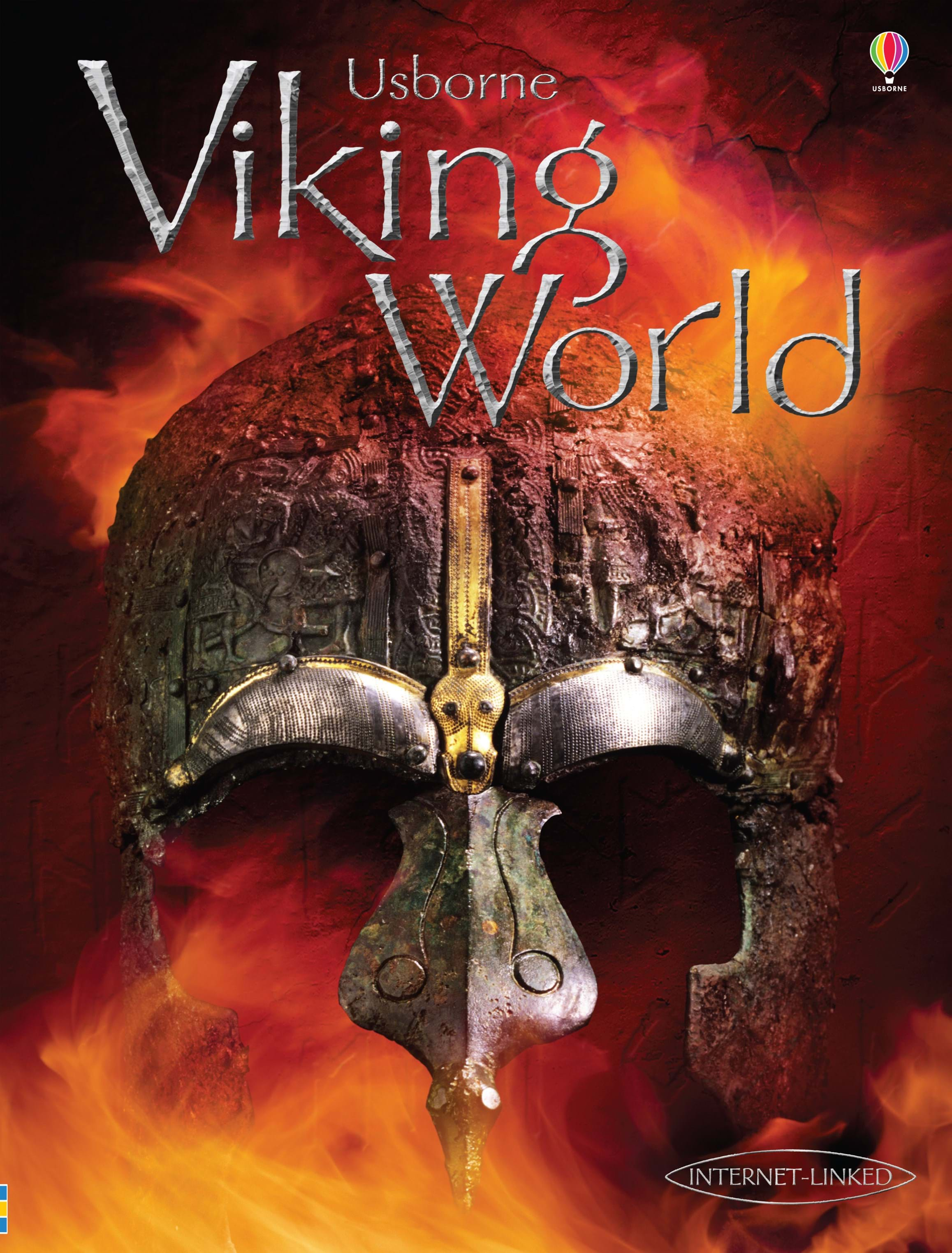 u201cviking world u201d at usborne children u2019s books