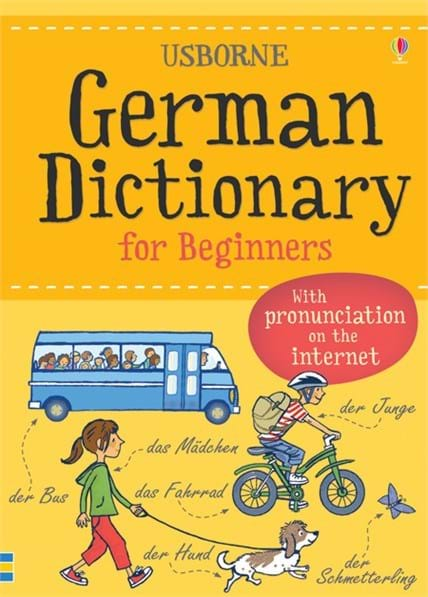 What are some good reading books for German learners? - Quora
