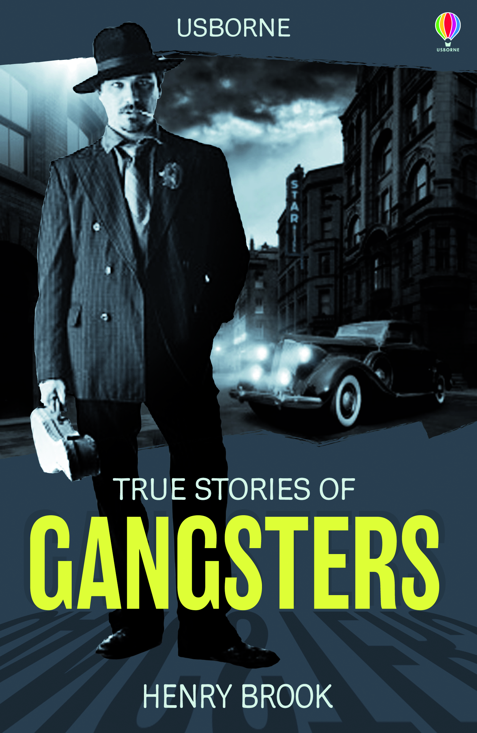 Gangster Academy Ebook