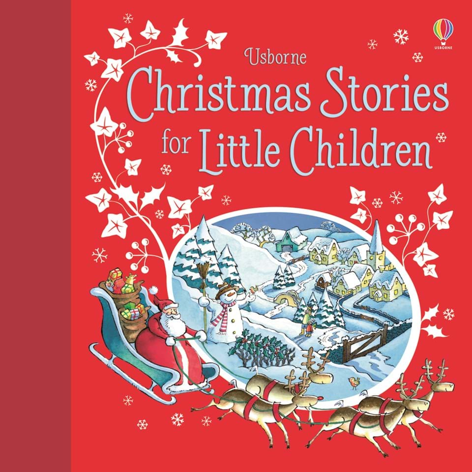 Uncategorized Christmas Story For Children story collections for little at usborne childrens books christmas stories children