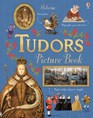 Tudors picture book