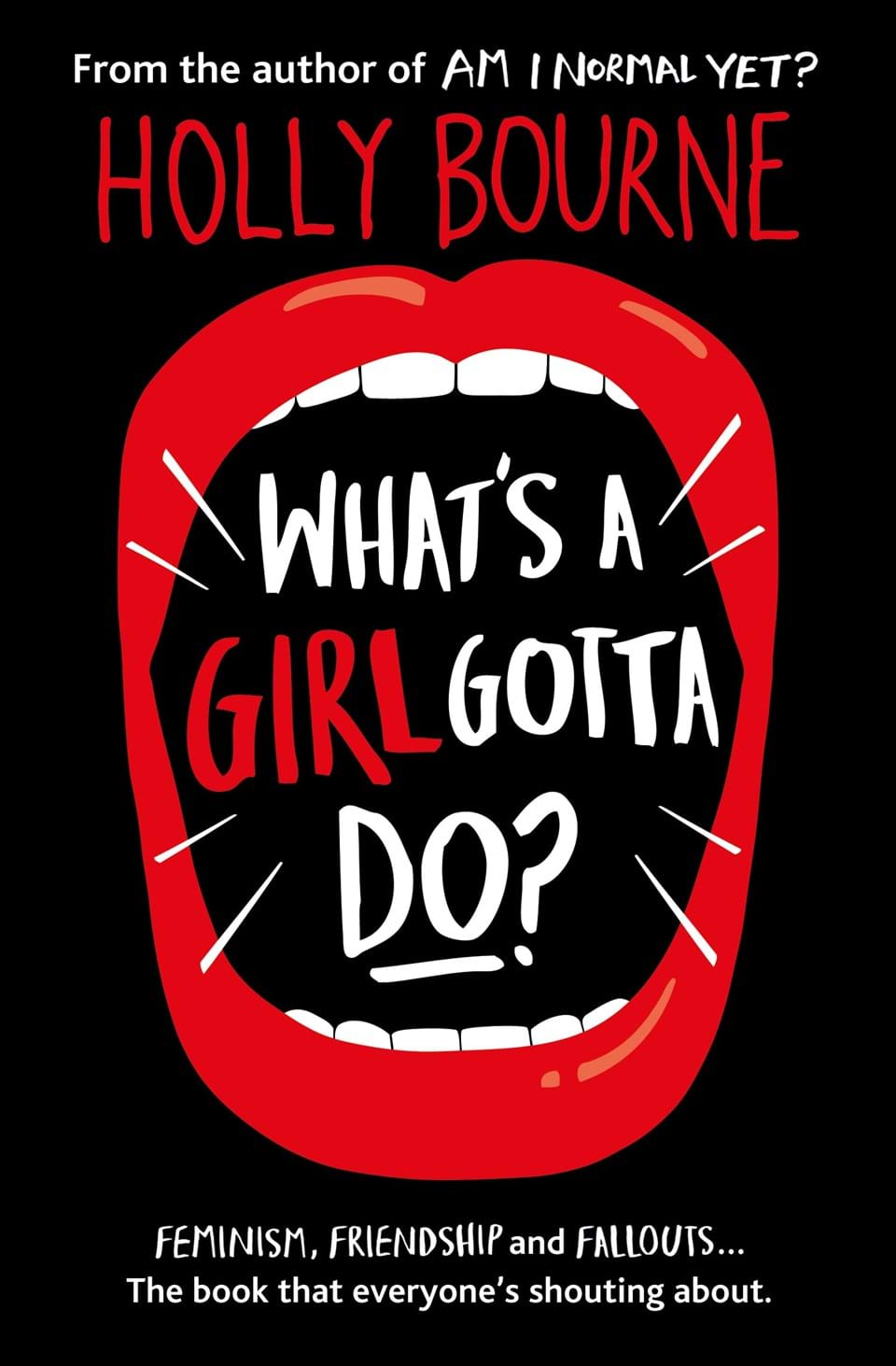 "What Do You Need For Full Face Makeup: ""What's A Girl Gotta Do?"" At Usborne Children's Books"