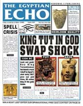 The Egyptian Echo