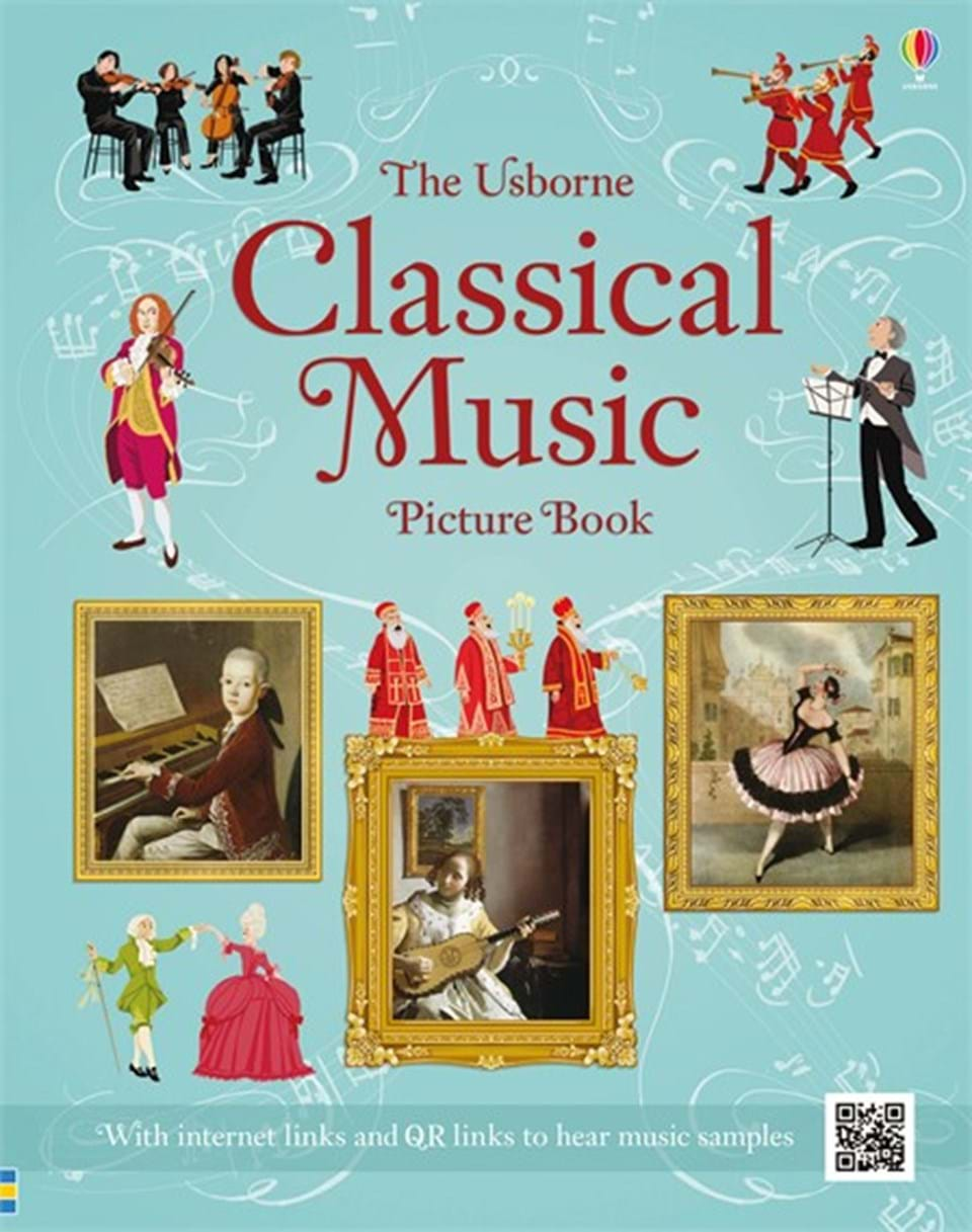 books on classical music history pdf