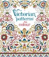 Victorian patterns to colour