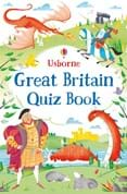 Great Britain quiz book