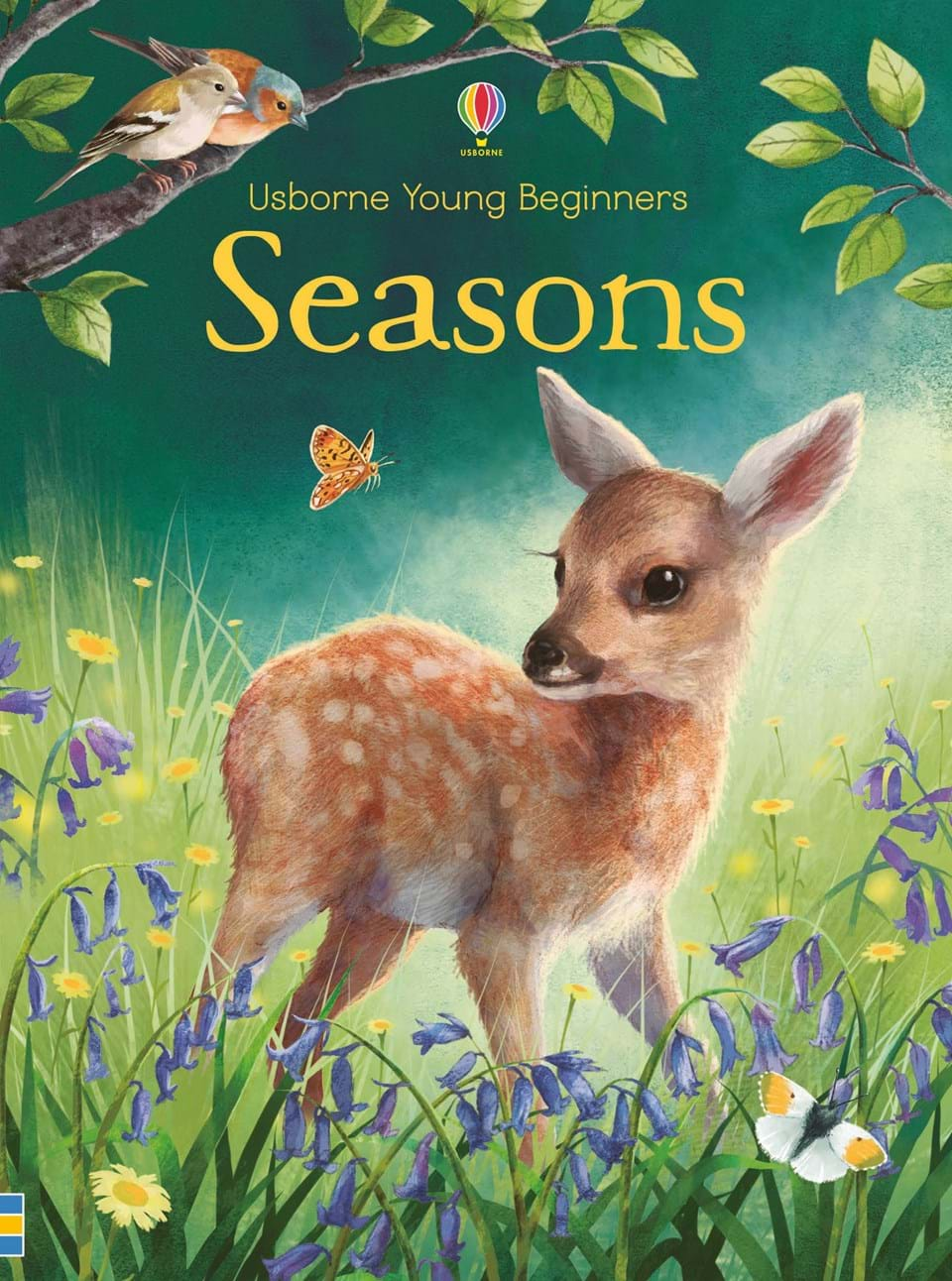 seasons at usborne books at home organisers