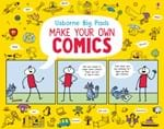 Make your own comics