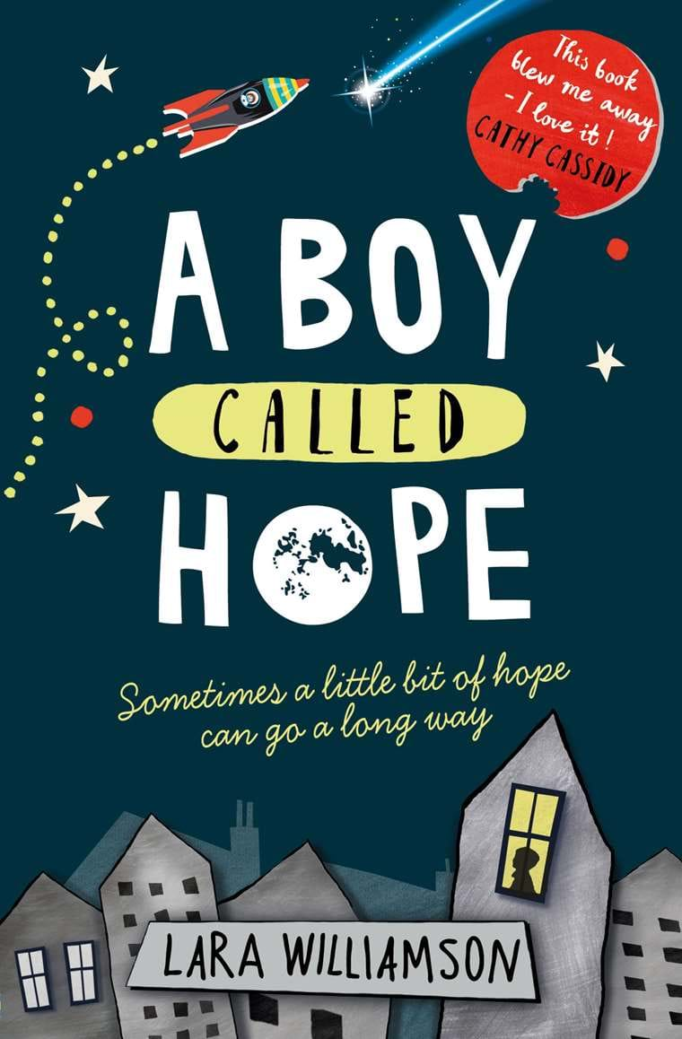 Image result for a boy called hope