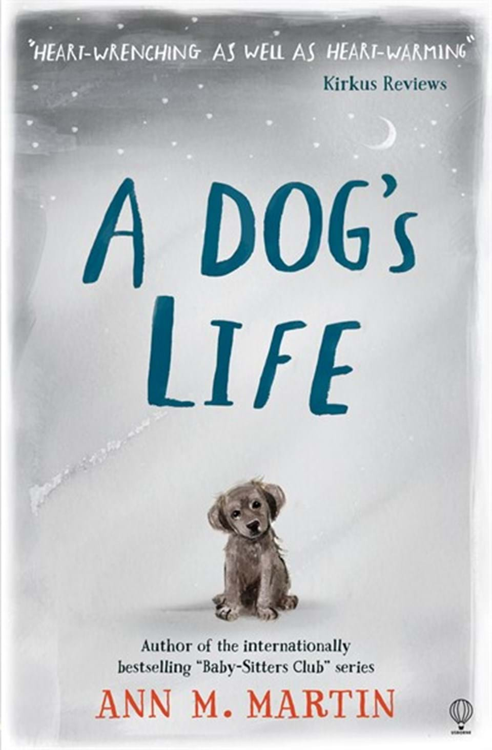 book report on a dogs life M martin is the author of a dog's life: autobiography of a stray, a book   squirrel from a a dog's life is an important character because she.