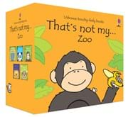 That's not my zoo... boxset