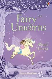 Fairy Unicorns Magic Forest