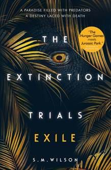 Image result for the extinction trials exile