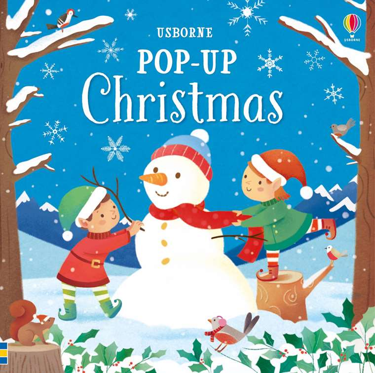 "Usborne Christmas Books 2019 Pop up Christmas"" at Usborne Children's Books"