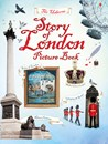 Story of London picture book